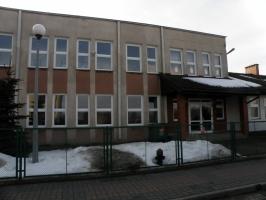 Lniano - szkoła podstawowa
